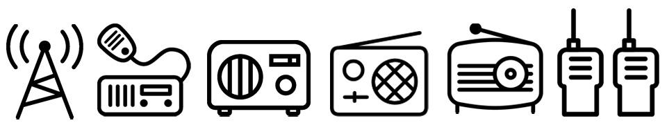 業餘無線電考試 無線電設備, 對講機, 天線, Ham Radio, Accessory, Antenna, Walkie Talkie Shop